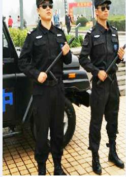 湖北保安公司