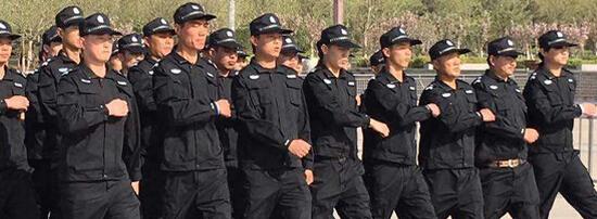 武汉保安公司